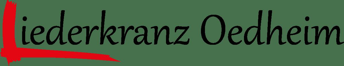 Liederkranz Oedheim e.V. | 100 Jahre Gesang mit Leidenschaft